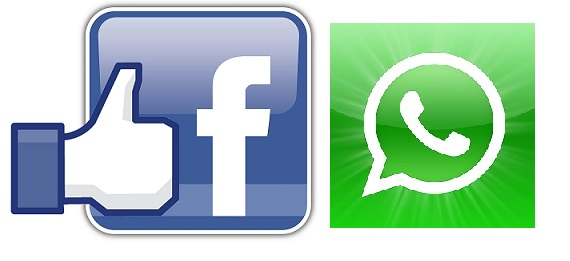 Facebook Like Whatsapp Facebook Acquires WhatsApp for $19 Billion: Facts