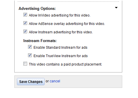 Instream ads YouTube How To Double Your YouTube Partnership Earnings: Instantly