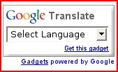 googletranslate Enhance your Blogging Experience with Select Bowser Add ons and Plugins