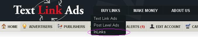 text link advertisements