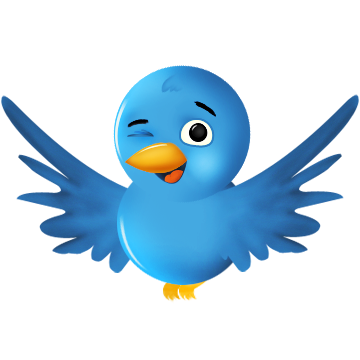 twitter bird 2 60+ Ways To Increase Your Twitter Followers