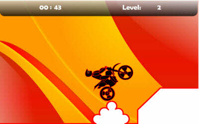 Max Dirt Bike The 100 Best, Free Online Flash Games