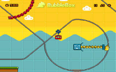 Sky Wire The 100 Best, Free Online Flash Games