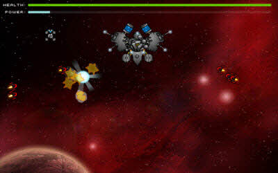 Vector Boom The 100 Best, Free Online Flash Games