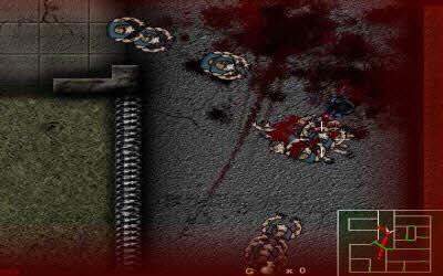 Zombie Assault 2 The 100 Best, Free Online Flash Games