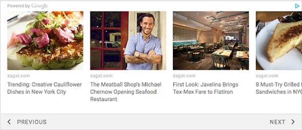 Google-Adsense-Matched-Content