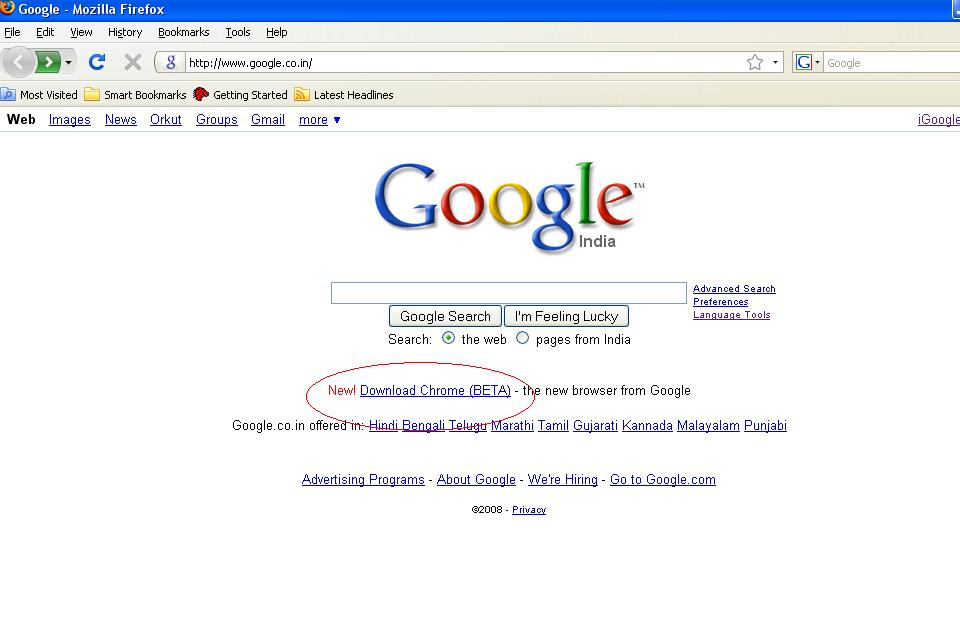 google chrome homepage Download Google browser: Chrome