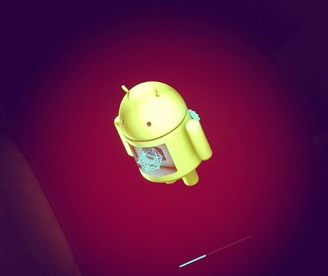 android update Not Yet Getting OTA Update Notification: android